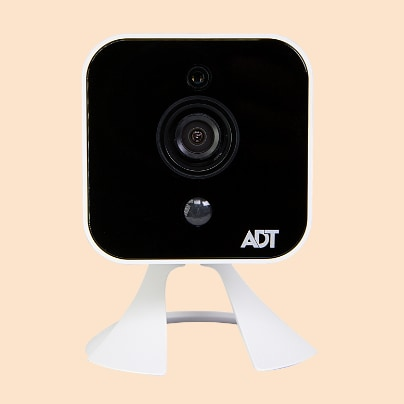 Salem outdoor security camera